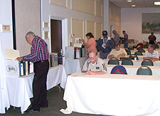 Miller's Stamp Auction - October 2007