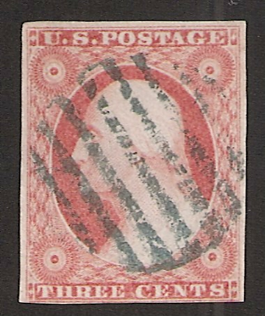 US Classic Stamp: 11A
