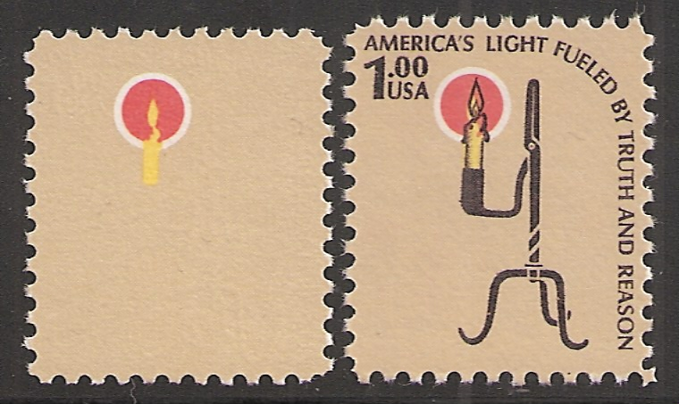 US Classic Stamp: 1610a