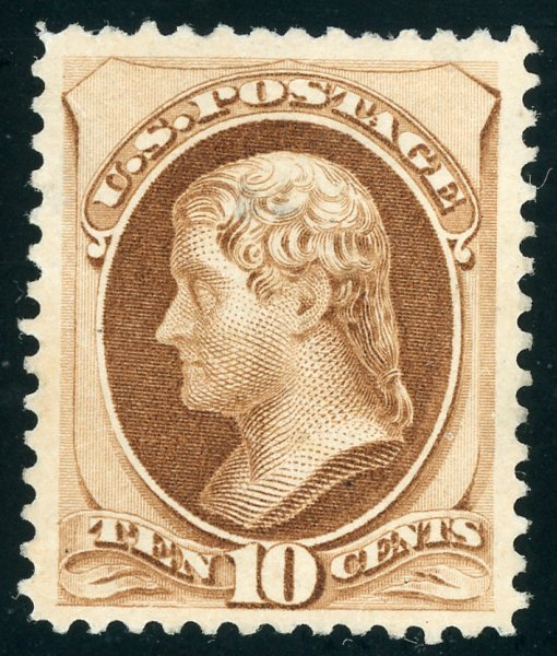 US Classic Stamp: 188a