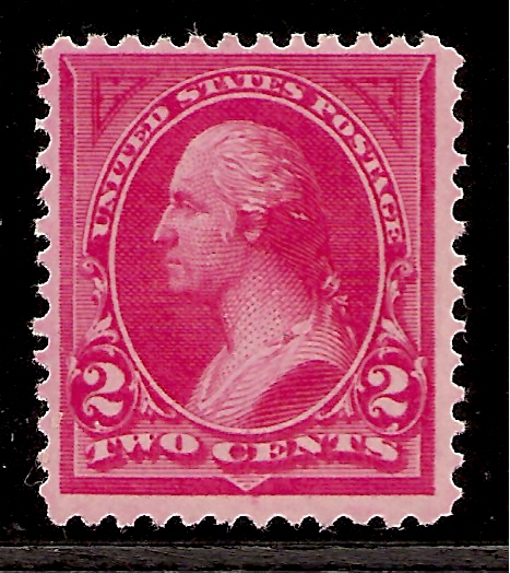 US Classic Stamp: 250a