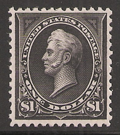 US Classic Stamp: 261A