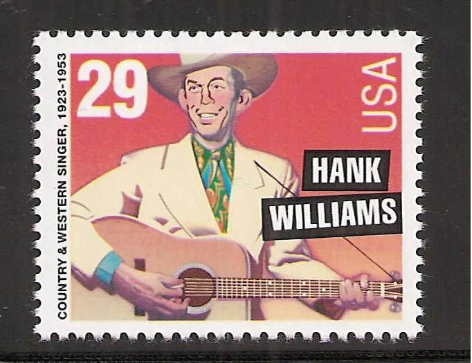 US Classic Stamp: 2723A
