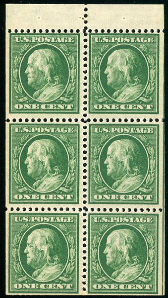 US Classic Stamp: 374a