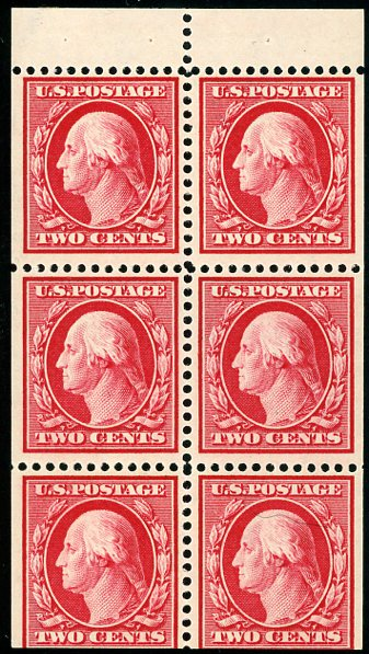 US Classic Stamp: 375a