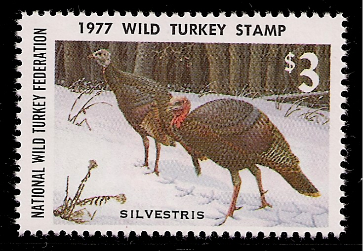 US Classic Stamp: WTF2